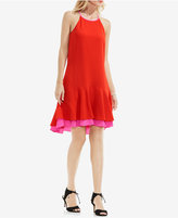 Vince Camuto Colorblocked Shift Dress