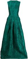 Talbot Runhof Momo dress