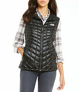The North Face ThermoballTM Water-Repellent Packable All-Weather Vest