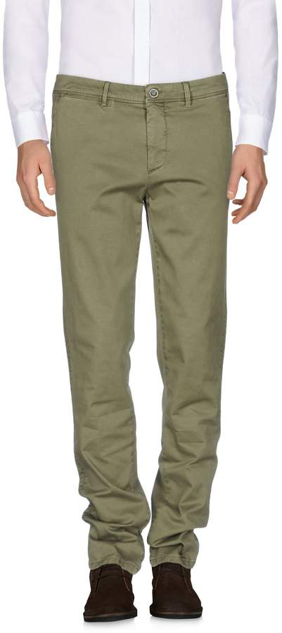 Jeckerson Casual pants - Item 13038776