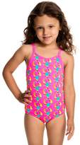 Funkita Toddler Cray Cray One Piece