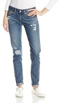 AG Adriano Goldschmied Women's The Nikki Relaxed Skinny