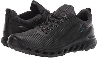 Ecco BIOM Cool Pro GORE-TEX(r) (Black) Men's Golf Shoes
