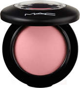 M·A·C MAC Mineralize Blush - Petal Power (coral pink w/ gold shimmer)