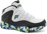 Fila Boys' Sweeper Basketball Shoe