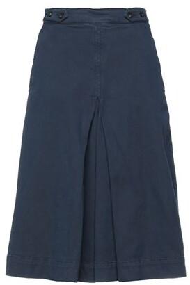 VANESSA BRUNO Midi skirt