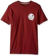 Volcom Men's Unwind Short Sleeve T-Shirt