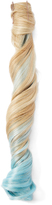 Hairdo. by Jessica Simpson & Ken Paves Golden Wheat & Blue Wavy Ponytail Hair Extension