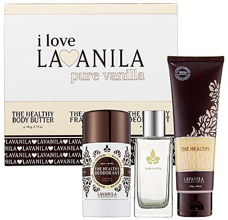LAVANILA I Love Pure Vanilla