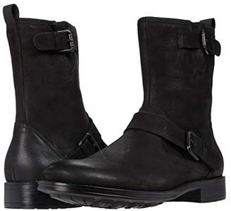 Kenneth Cole New York Hugh Boot C (Black 1) Men's Shoes