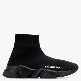 Balenciaga Speed Sneaker Mono Sole