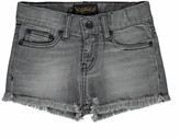 Finger In The Nose Nova Denim Shorts