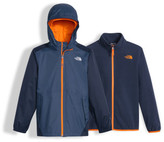 The North Face Boys Stormy Rain Triclimate Jacket