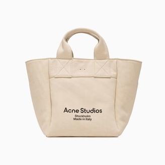 Acne Studios Alisse Canvas Bag Bags000033