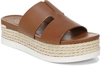 Franco Sarto Kenny Platform Slide Sandal