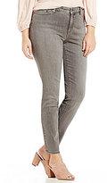 Lauren Ralph Lauren Plus Premier Skinny Crop Curvy Jean