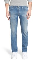 AG Jeans Matchbox Slim Fit Jeans (15 Years Cape)