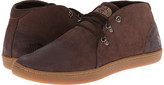 The North Face Base Camp Leather Chukka