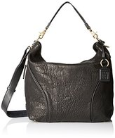 Ellington Leather Goods Emma Hobo Shoulder Bag