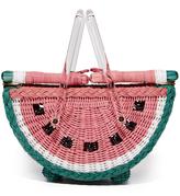 Charlotte Olympia Watermelon Basket