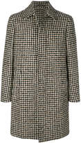 Lardini soft tailored coat