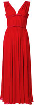 Giambattista Valli bow-embellished dress - women - Viscose - 40