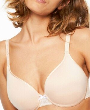 Chantelle Women's Full Figure Ideal Back Smoothing Bra 1951, Online Only