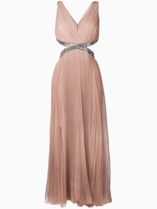Maria Lucia Hohan Juliet maxi dress