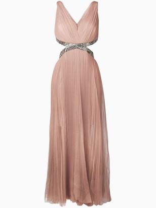 Maria Lucia Hohan Juliet maxi dress