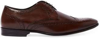 Topman Bryant Brogue Oxford Dress Shoes