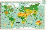 Djeco World Monuments Puzzle