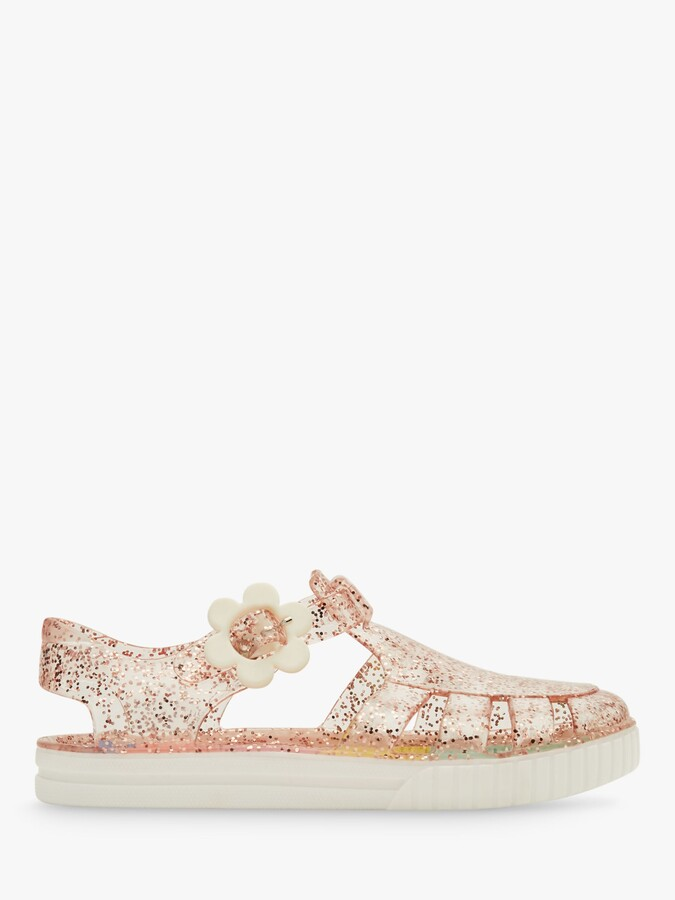 Boden Children's Jelly Shoes
