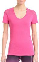 2xist Tissue Mesh T-Shirt