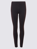 M&S Collection Glitter Leggings