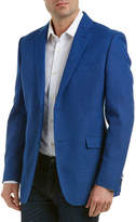 Zanetti Wool Sport Coat