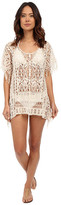 L-Space Simone Poncho Cover-Up