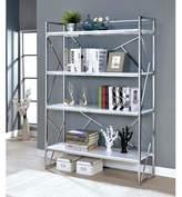 Everly Quinn Antoinette Standard Bookcase Quinn