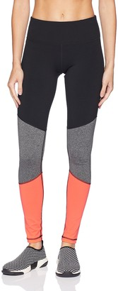 "Starter Women's 29"" High-Waisted Colorblocked Workout Legging Amazon Exclusive"