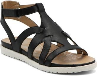 Mootsies Tootsies Flat Sport Bottom Sandals - Maki