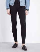 7 For All Mankind Phoenix skinny high-rise jeans