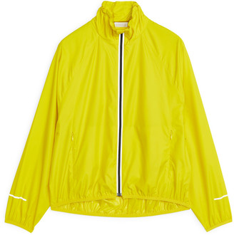 Arket Packable Windbreaker Jacket