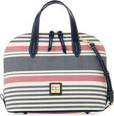 Dooney & Bourke Westerly Zip Zip Satchel