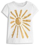 Esprit Baby Girls' 046EEAK001-Sun TS T-Shirt,3-6 Months