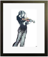 The Portfolio Collection Bella Pieroni - Violinist II Art