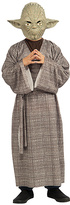 Rubie's Costume Co Deluxe Yoda Dress-Up Set - Kids