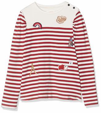 Catimini Girls' CP10165 TEE Shirt T