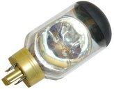 GE DLR 250 watt 21.5 volt T14 Pin (G17q-b34) Base Projector / Stage / Studio Incandescent Light Bulb