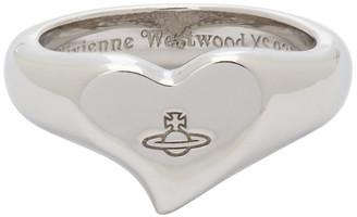 Vivienne Westwood Silver Marybelle Ring