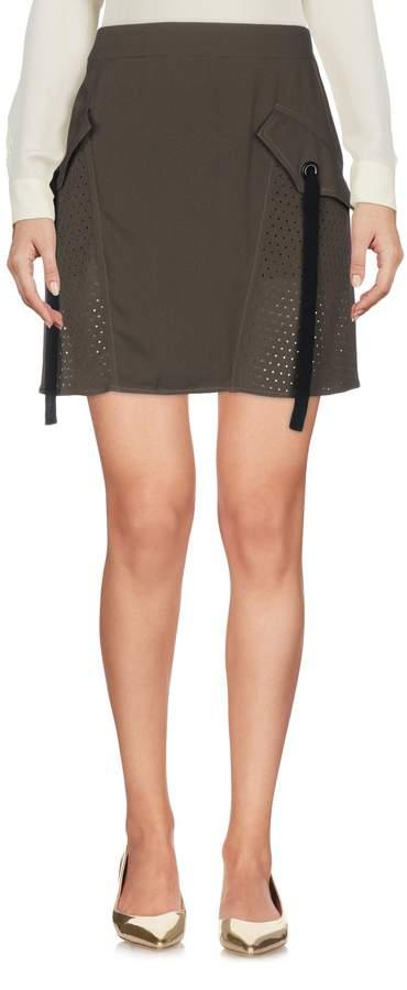 Damir Doma Mini skirts