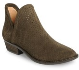 Lucky Brand Women's Kambry Perforated Bootie